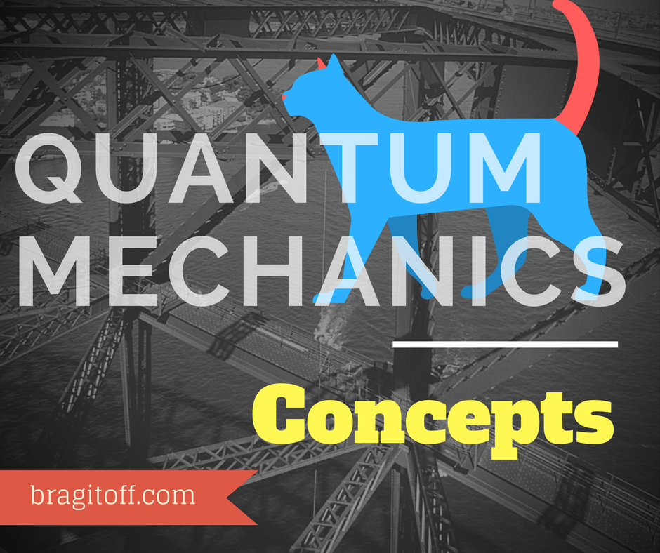 quantum physics 101 Quantum mechanics made simple: lecture notes weng cho chew1  10 identical particles 101  of quantum physics will greatly a ect the future generation.