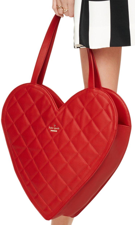 Kate Spade Secret Admirer Heart Bag Bragmybag