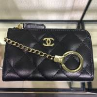 Chanel Classic Flap Key Holder | Bragmybag