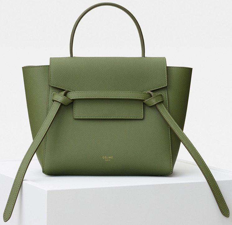 Celine Nano Belt Bag | Bragmybag
