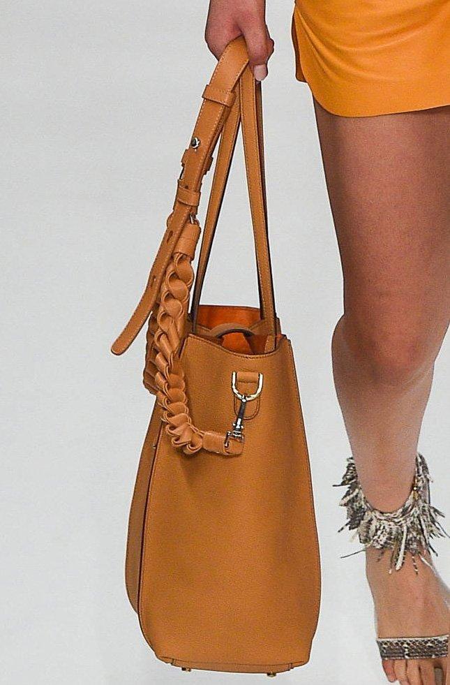 Tods Spring Summer 2019 Runway Bag Collection  Bragmybag