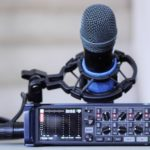 mic on recorder