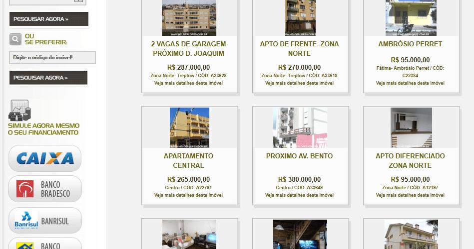 Imobiliária Pelotas