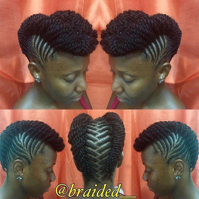 Hairstyles For Highschool Graduation Parties Braids Hairstyles