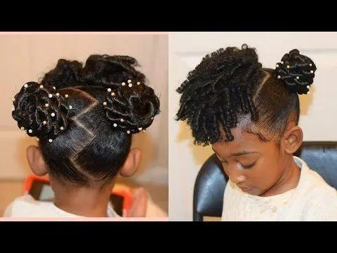 Kids Hairstyle For Summer Weddings  Braids Hairstyles for