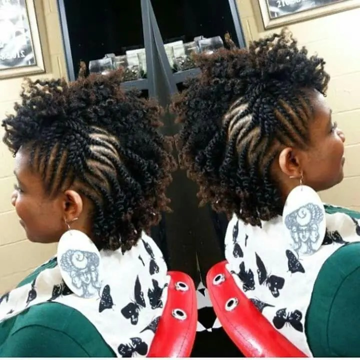 Hairstyles Archives Page 14 Of 20 Braids Hairstyles For Black Kids