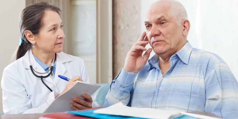 醫生怎樣診斷腦退化症?
