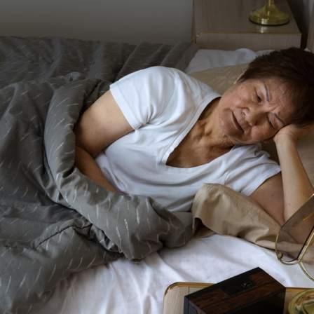 柏金遜-睡眠障礙