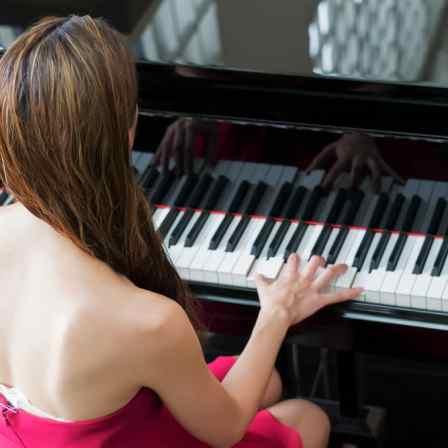 鋼琴師的手患