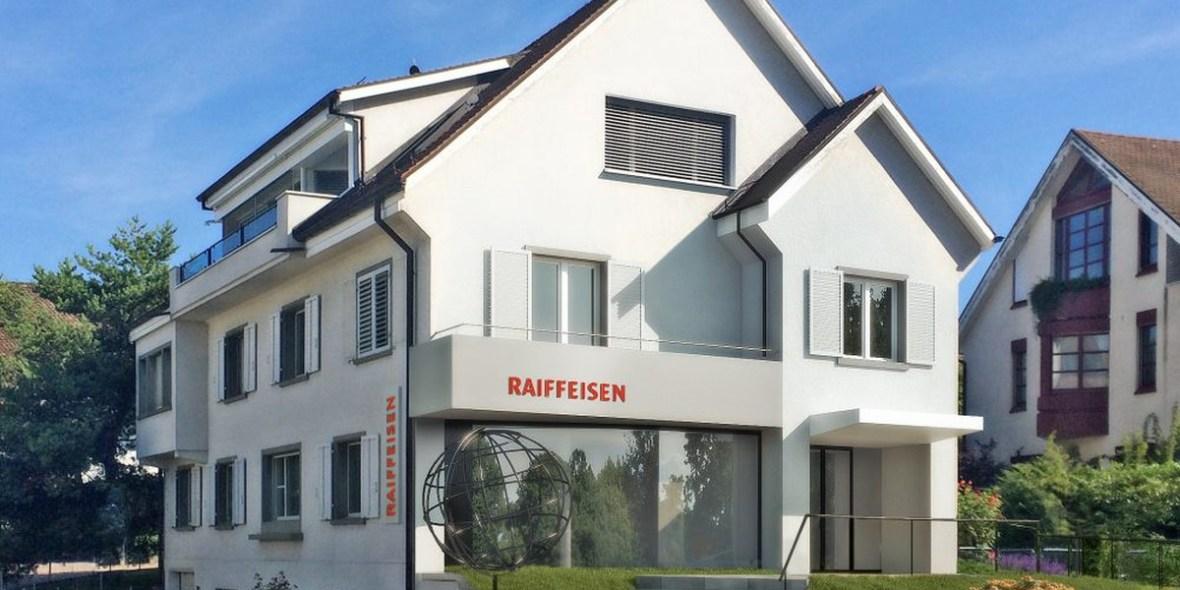 Raiffeisenbank Zollikon