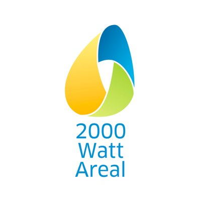 2000-Watt-Areale