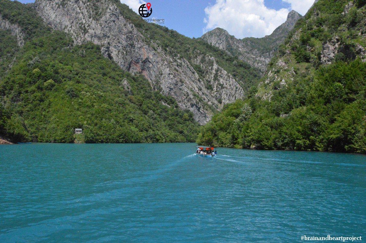 Lumi i Shales a poche ore da Tirana la gita perfetta per chi ama la natura