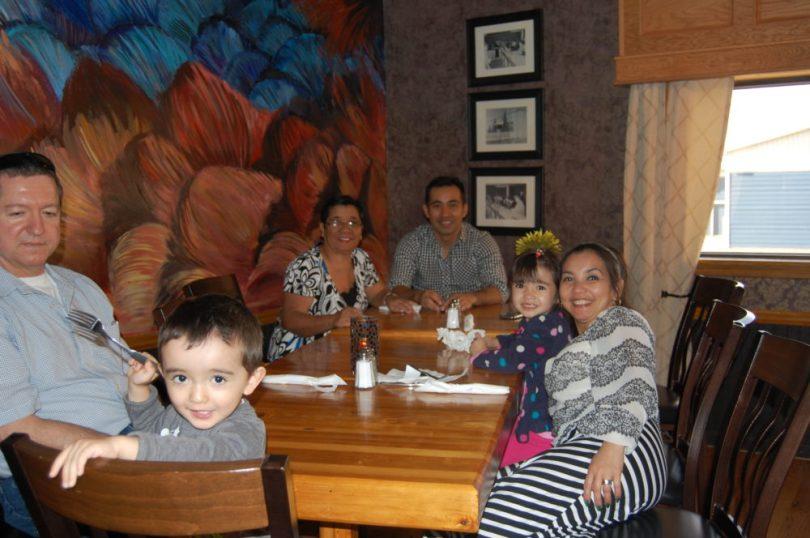 Pheasant Restaurant