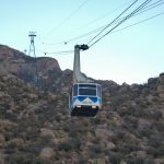 Take A Ride Inside World's Longest Aerial Tramway At Sandia Peak Tramway, Albuquerque, New Mexico