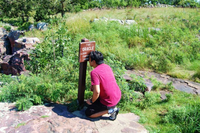 Pipestone National Monument 7
