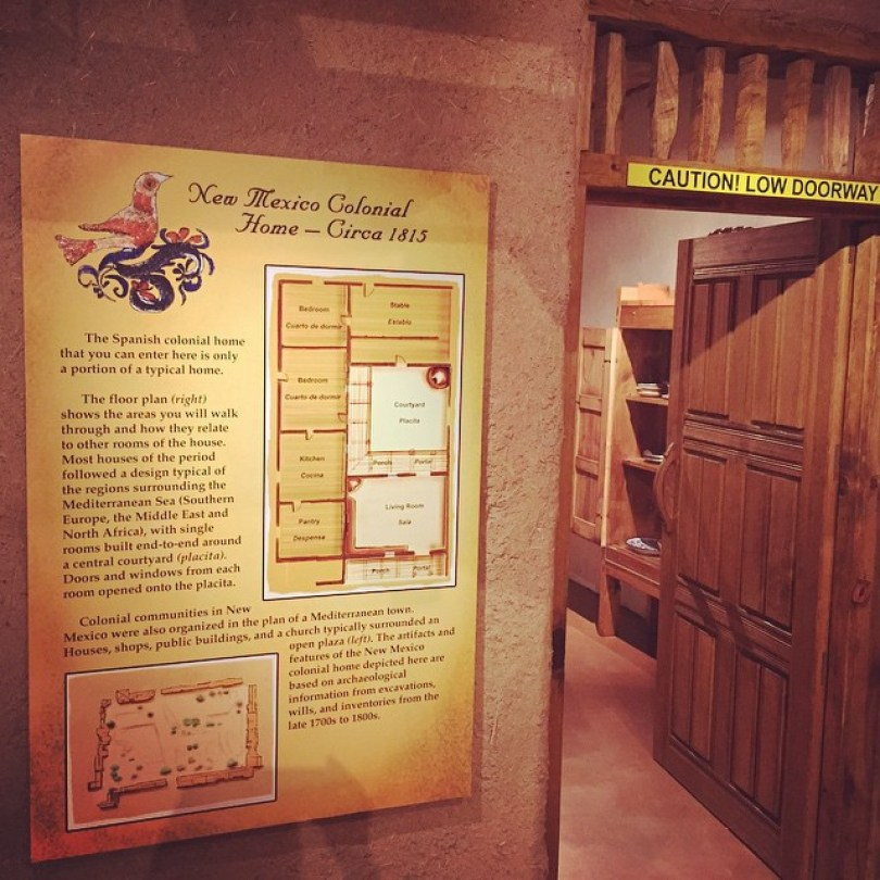 New Mexico Farm and Ranch Heritage Museum 10