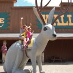 The Tourist-Luring Wall Drug Attraction in South Dakota