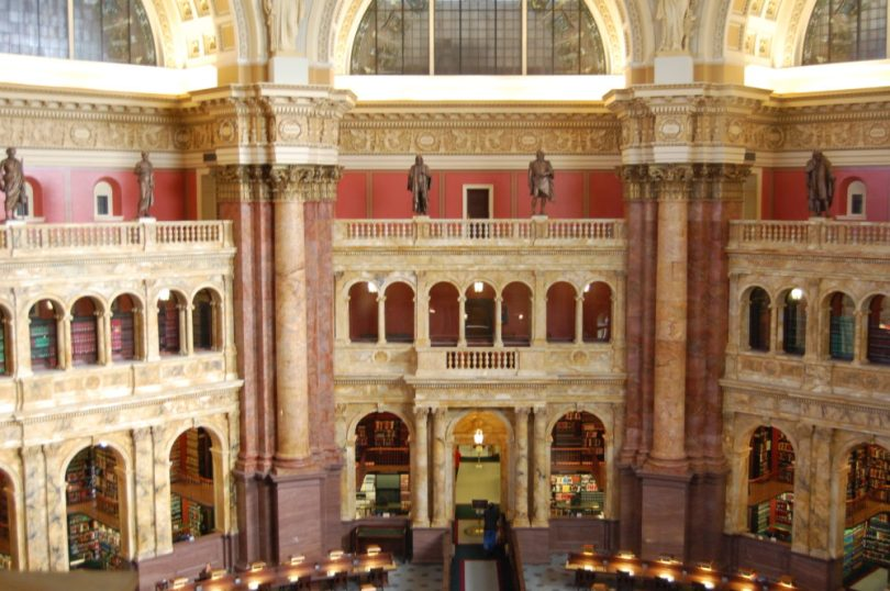 Library of Congress Picture