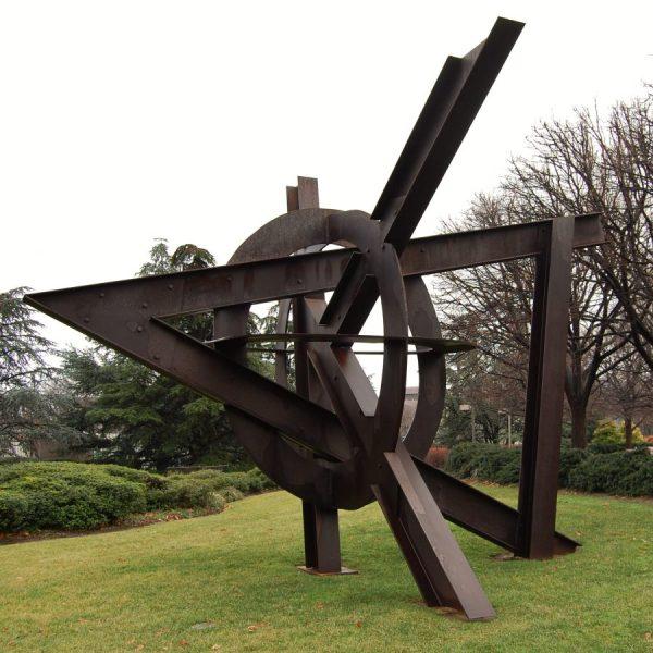 Outstanding Sculptures National Of Art