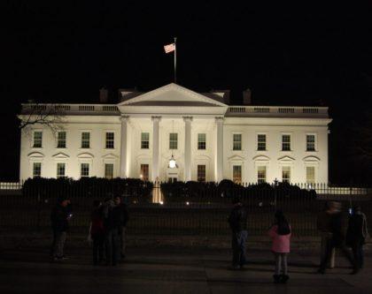 White House Best Photo