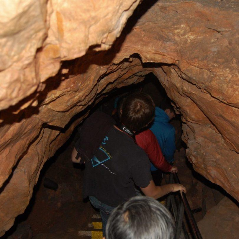 Wind Cave