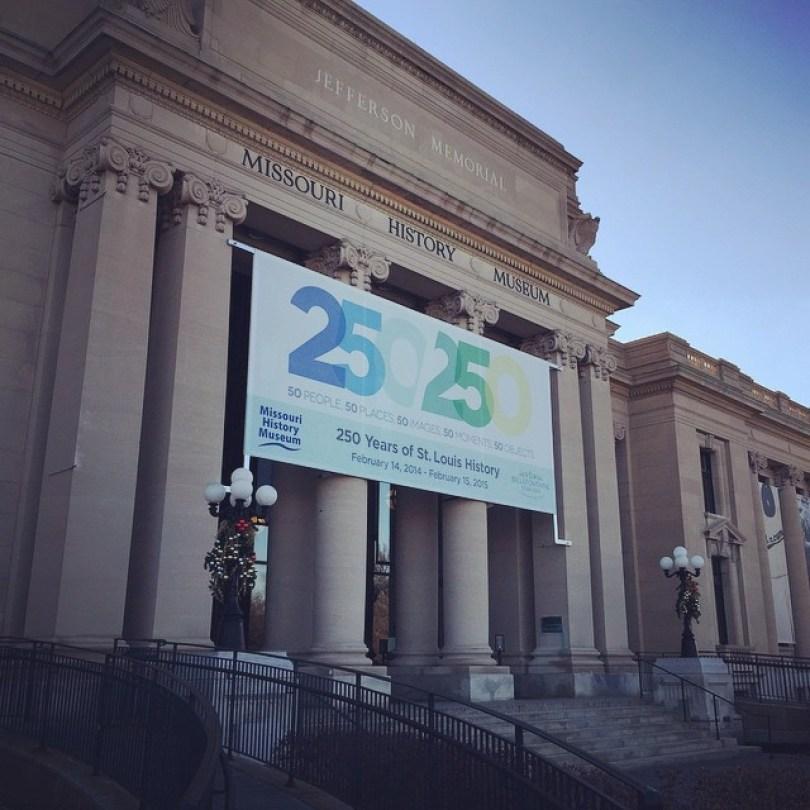 history museum