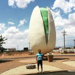 World's Largest Pistachio Monument, Only in Alamogordo New Mexico