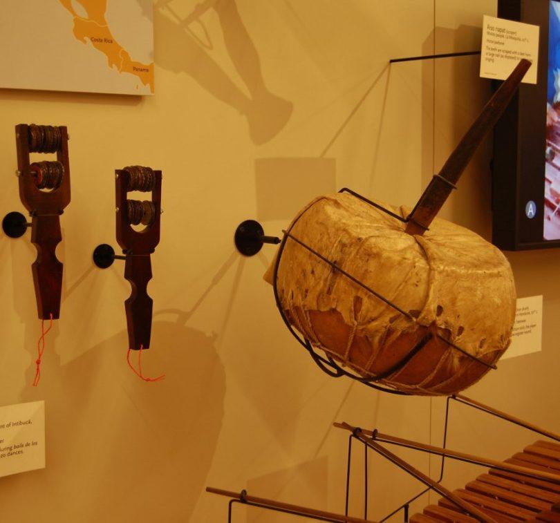 Ayacastes instrument