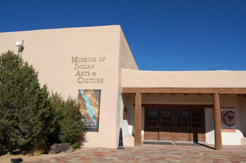 Museum of Indian Arts & Culture