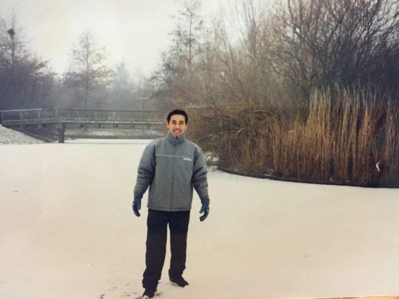 Wageningen Winter