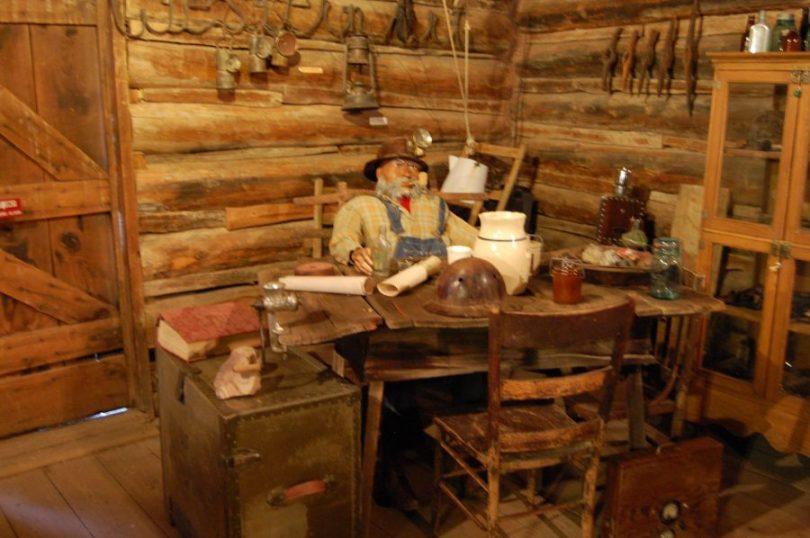 Geronimo Springs Museum