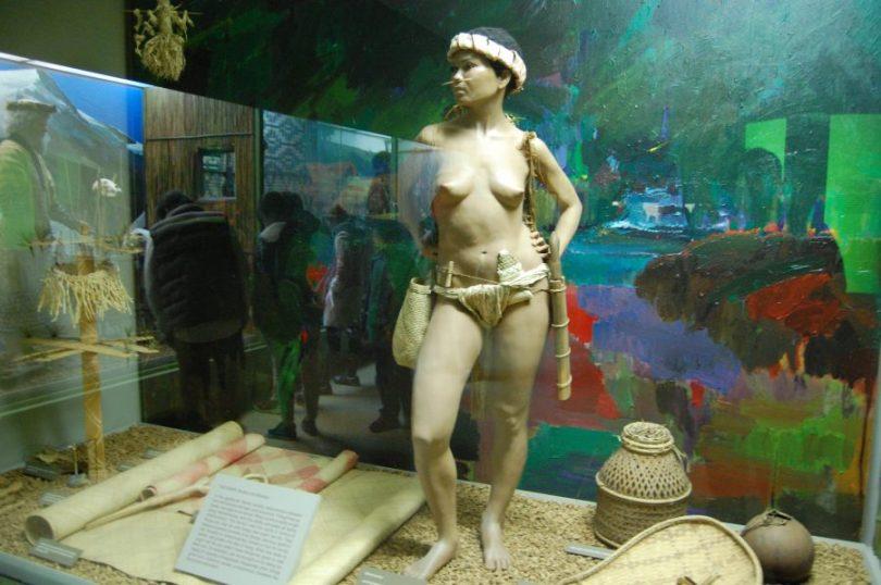 Semai Woman