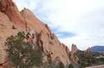 With Its Grandeur, No Wonder Why It Is Called The Garden Of The Gods