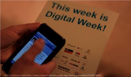 Becoming A Digital SME