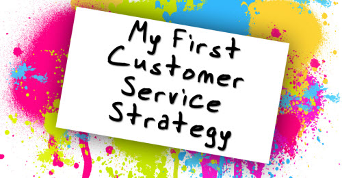 Painting A Customer Service Strategy