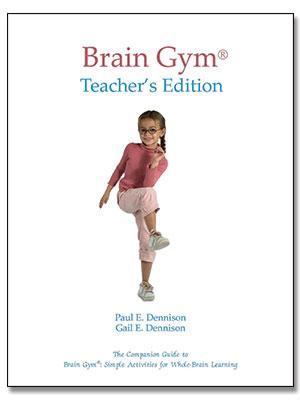 Brain Gym: Teachers Edition