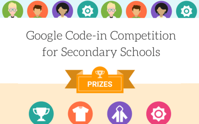 Google Code-In Competition Contest for Teenagers | Register Now!