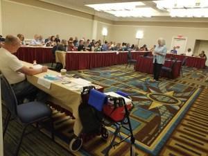 2019 Conference VA Beach