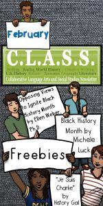 Feb CLASS Newsletter