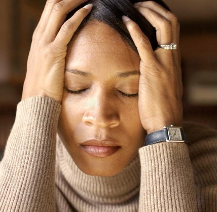 headaches after head injuries