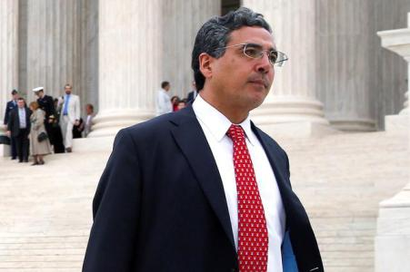 White House Top Lawyer Noel Francisco Set To Resign