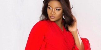 Actress Omotola Jalade Revealed How She Contracted COVID-19, Ill And In Isolation