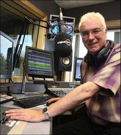 BBC Radio Veteran Richard Cartridge Dies At 72