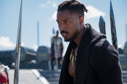 Black Panther 2 Released Date, Cast And Trailer
