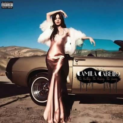Camila Cabello – The Hurting, The Healing, The Loving (Deluxe)