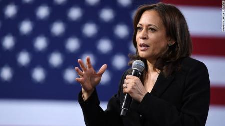 Joe Biden Picks Senator Kamala Harris As His Running Mate