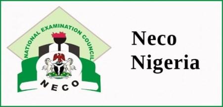 NECO Releases Timetable