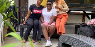 Nigerian Lesbian Love Film To Go Online, Fears Ban From Censorship Board