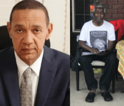 Senator Ben Bruce Loses Brother In-law To COVID-19, Months After Losing His Wife To Cancer