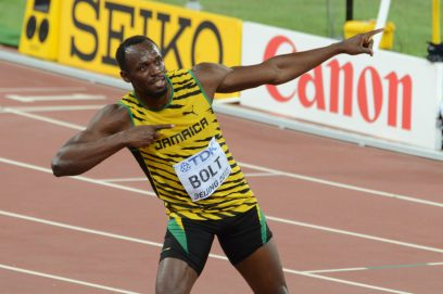 Usain Bolt Tests Positive For Coronavirus Days After Celebrating His Birthday